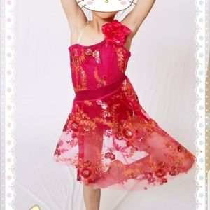 Other - Preowned Ballet Dance Costume